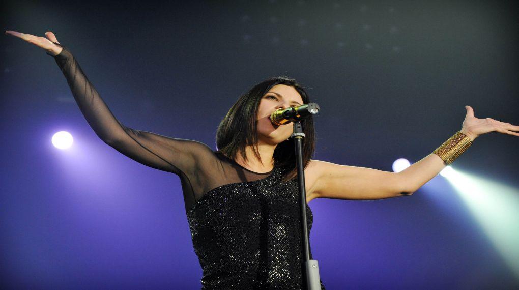 Laura pausini concert
