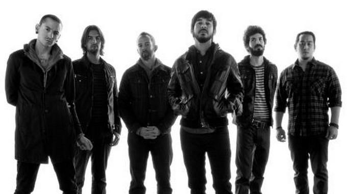 Linkin Park: uno