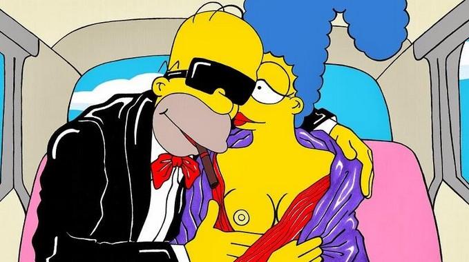 serata erotica serie tv piu hot