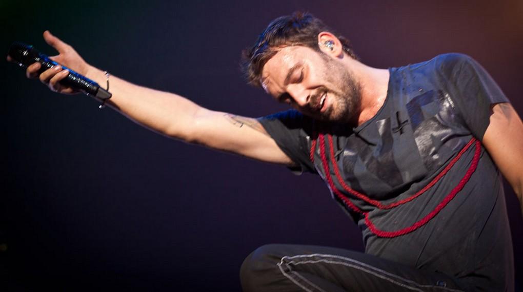 Cesare Cremonini, nuovo album e Tour, a novembre ad Acireale $