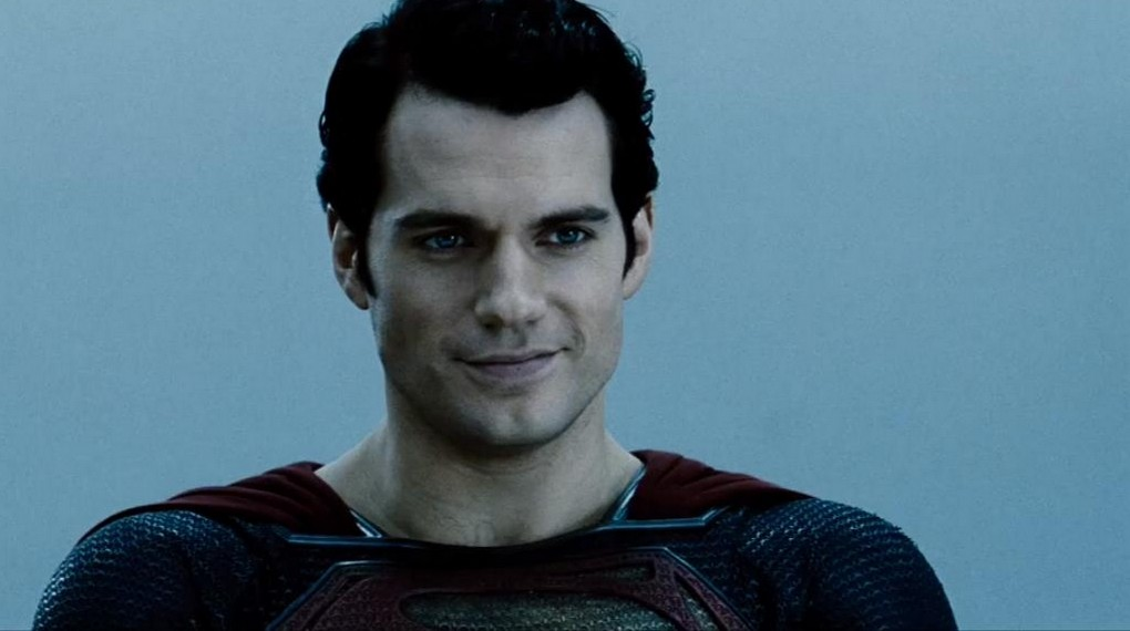 Henry Cavill interpreterà Superman almeno un'altra volta
