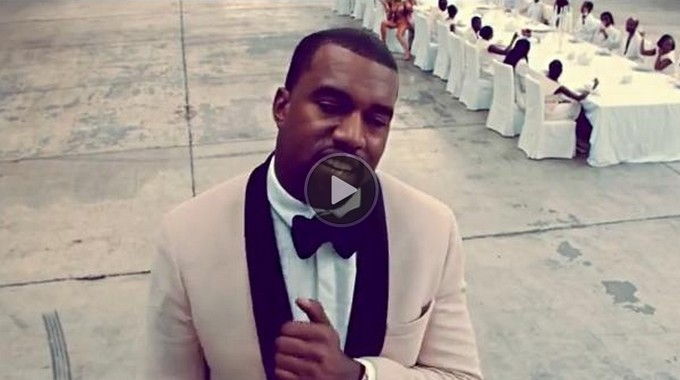 Kanye West a letto con…