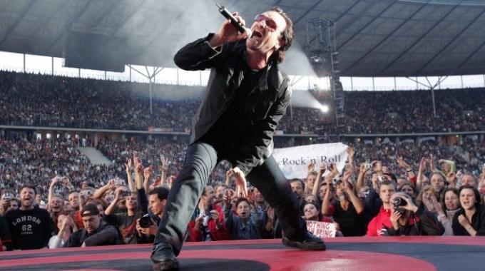 Gli U2 raddoppiano a Roma, ma spunta il rischio