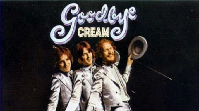 Cream, ecco la discografia completa. Video
