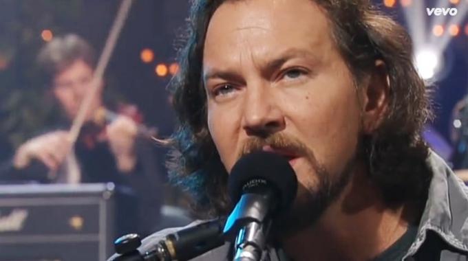 Pearl Jam: show interrotto per bloccare aggressione