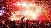 """Arcade Fire al cinema con """"The Reflektor Tapes"""""""