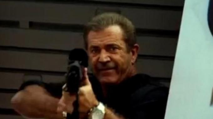 Mel Gibson: