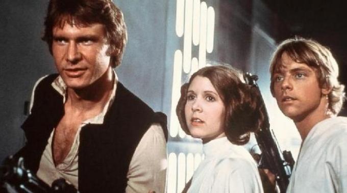 Una Leia in CG nei prossimi Star Wars? Lucasfilm, furiosa, smentisce