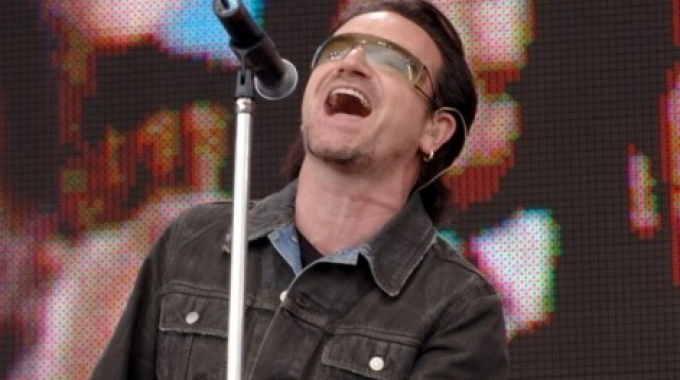 Clamoroso: U2 accusati di plagio da Paul Rose