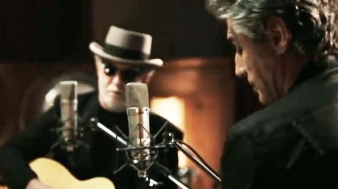 De Gregori canta Bob Dylan. Video