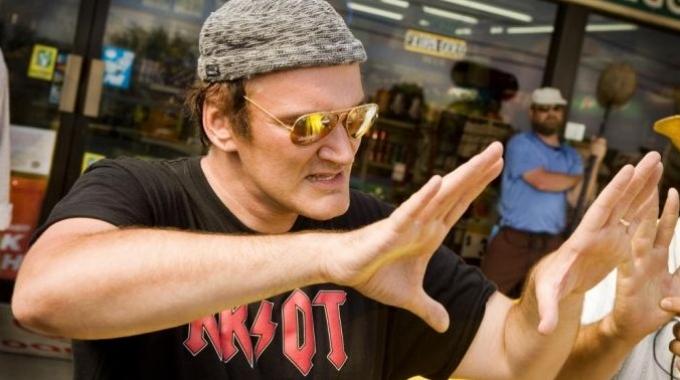 Quentin Tarantino cerca prostitute per un nuovo progetto cinematografico