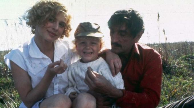 L'attore Harry Dean Stanton è morto all'età di 91 anni