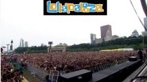 Lollapalooza enorme con McCartney e Metallica