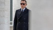 """""""007 Spectre"""" re del botteghino a quasi 9 mln"""