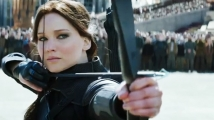 """Hunger Games"", il finale incassa 4 mln nel week-end"
