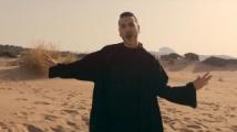 Scende Briga, new entry Madh. Video