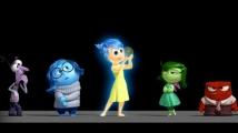"""""""Inside Out"""" sbaraglia il box office, record """"Minion"""