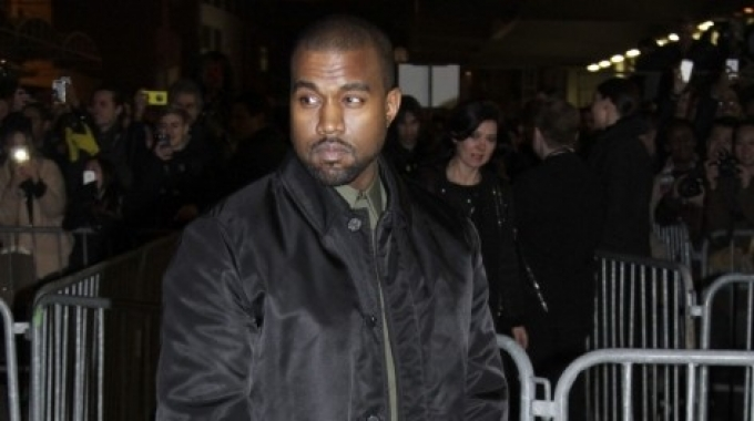 Kanye West ricoverato per esaurimento, cancellato il tour
