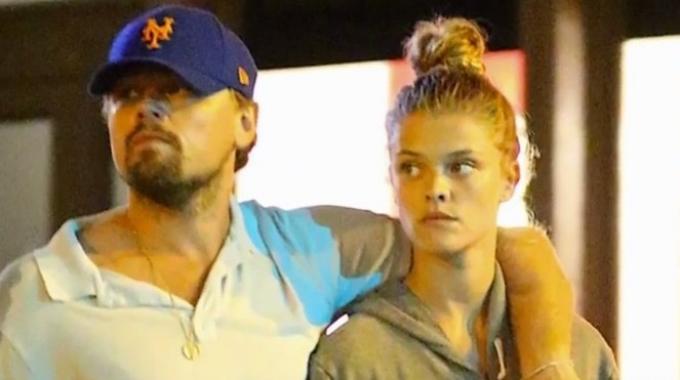 Incidente stradale per Leonardo DiCaprio e la fidanzata