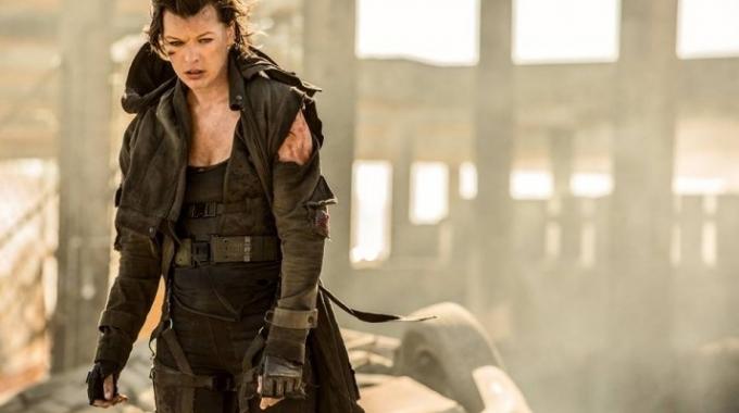 La saga cinematografica di Resident Evil ricomincia da zero