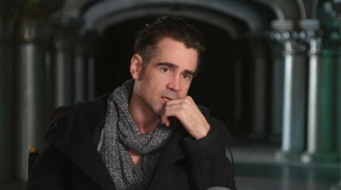 Dumbo di Tim Burton: anche Colin Farrell nel cast stellare