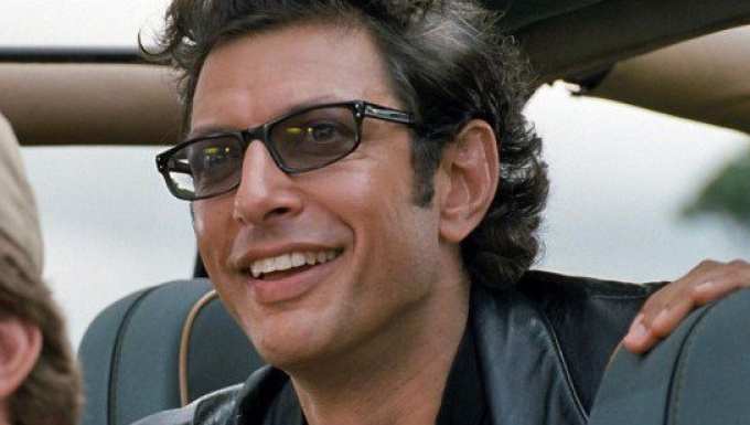 Jeff Goldblum di nuovo nel cast di Jurassic World