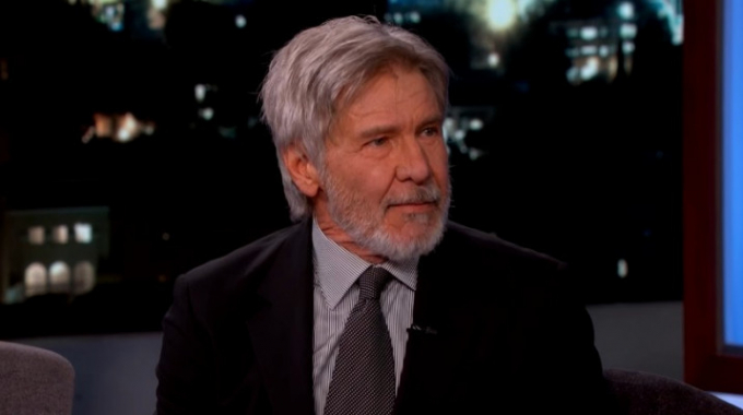 Harrison Ford: conserva il patentino di pilota, graziato dalla FAA