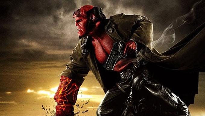 Hellboy: non un sequel ma un reboot diretto da Neil Marshall
