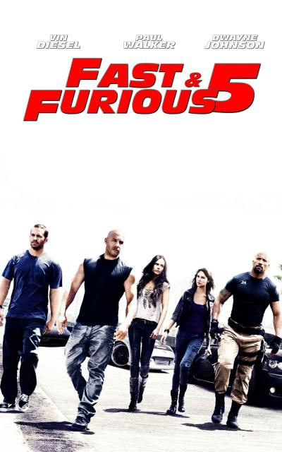 film fast and furious 5 complet film fast furious 5 guida. Black Bedroom Furniture Sets. Home Design Ideas