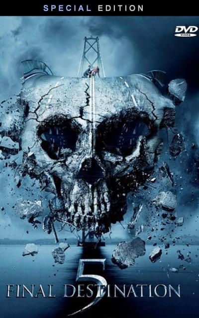 locandina - Final Destination 5