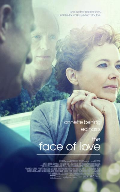 locandina - The Face of Love
