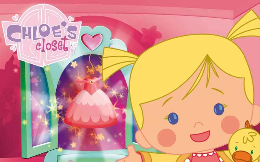 Disegni Da Colorare Armadio Di Chloe : Cartoni animati l armadio di images guida tv cartoonito