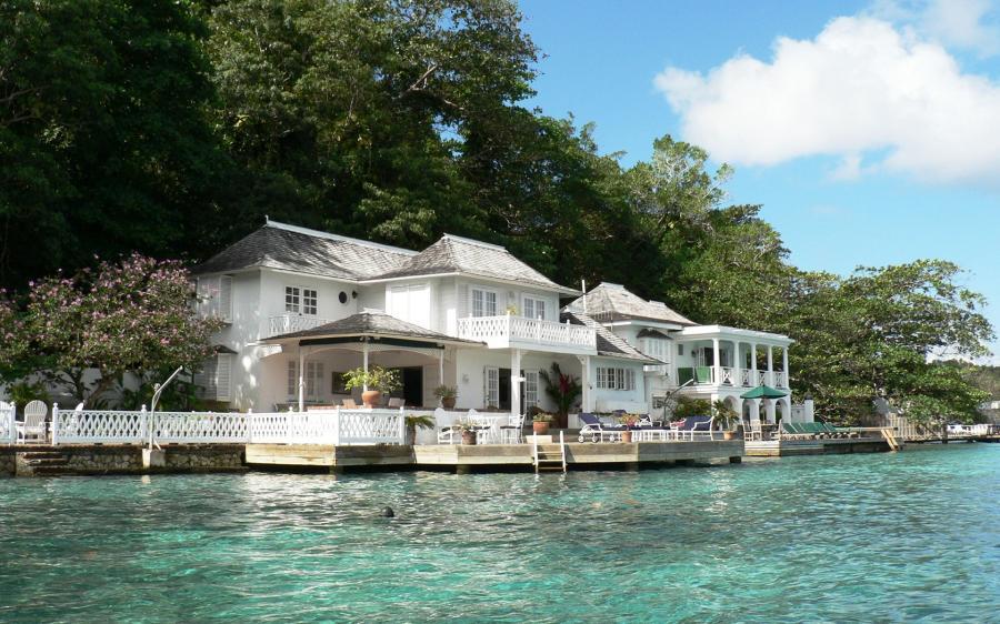 Lifestyle case al mare da sogno guida tv scheda canali for Case alla ricerca di cottage
