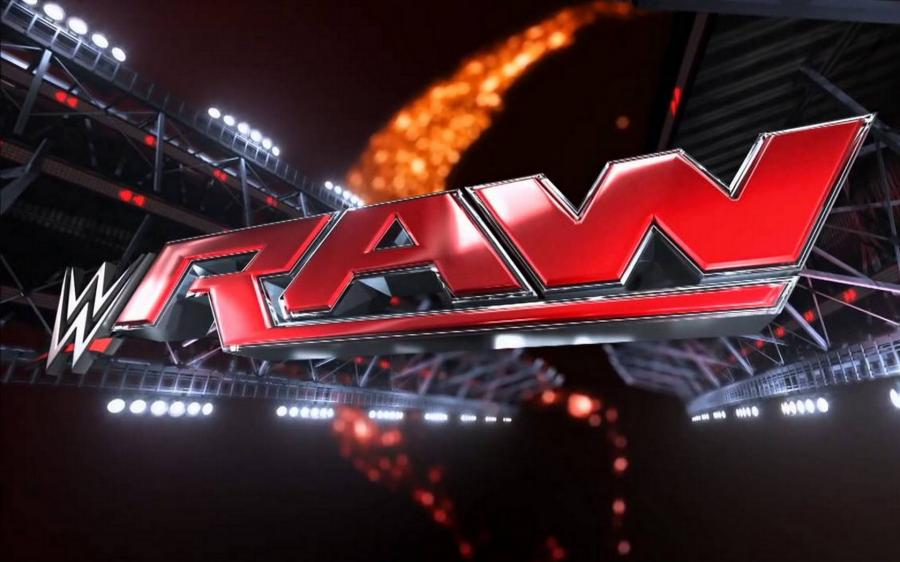 WWE Domestic Raw