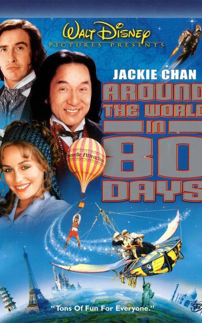 new product 3f75a 45ba8 Film, Il giro del mondo in 80 giorni (2004), guida tv ...
