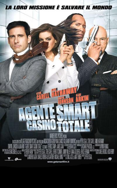 locandina - Agente Smart - Casino Totale
