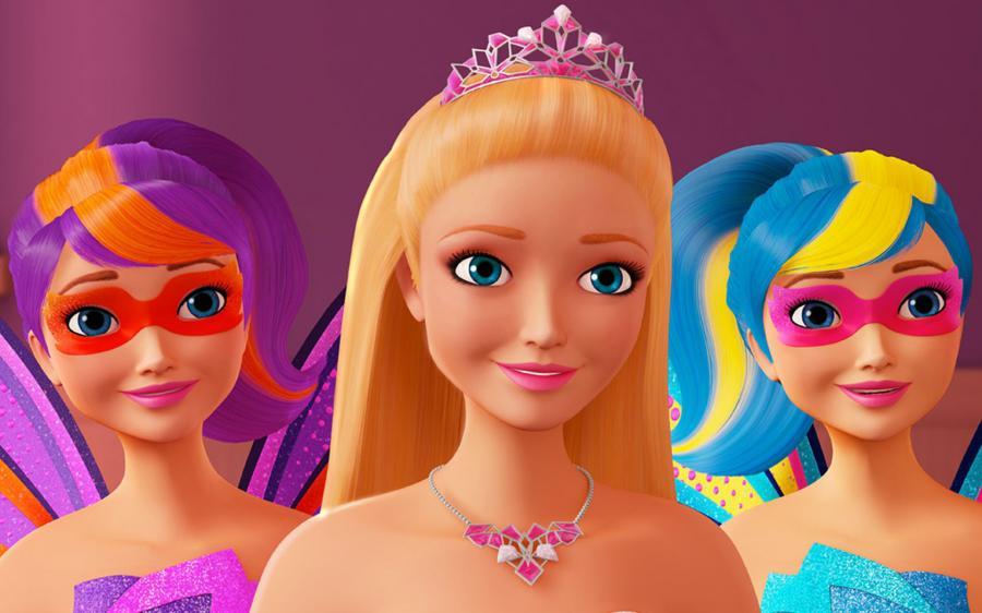 Film Barbie Super Principessa Guida Tv Scheda Canali E Orari