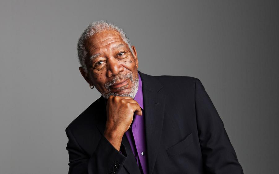 Morgan Freeman Science Show