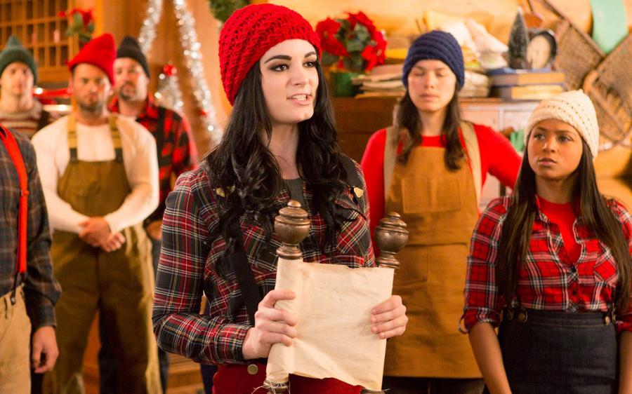 I Film Di Babbo Natale.Film Il Piccolo Aiutante Di Babbo Natale Guida Tv Scheda Canali