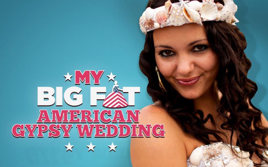 Matrimonio Gipsy Us : Docu reality il mio grosso grasso matrimonio gipsy us