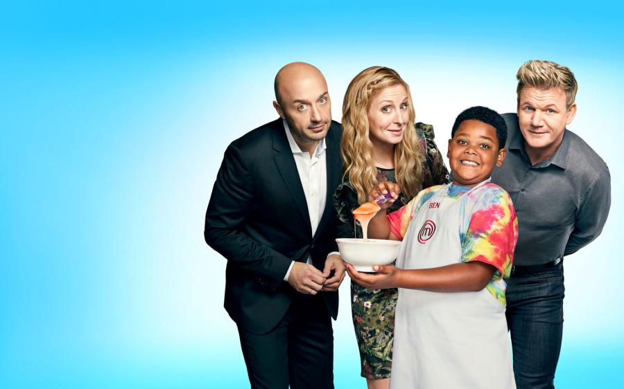 Junior Masterchef USA