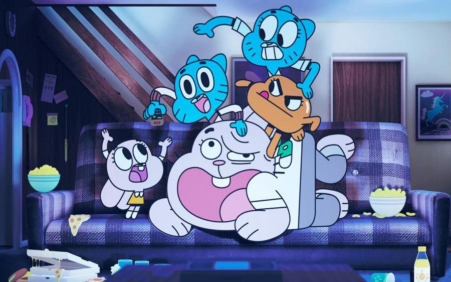 Cartoni Animati Guida Tv Canali E Orari Lospettacoloit