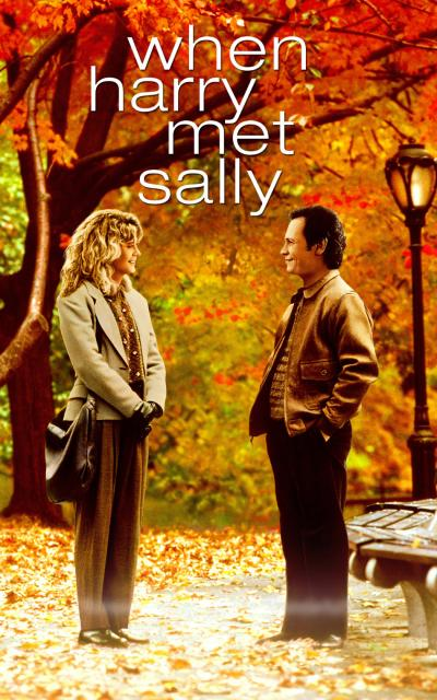 locandina - Harry, ti presento Sally...