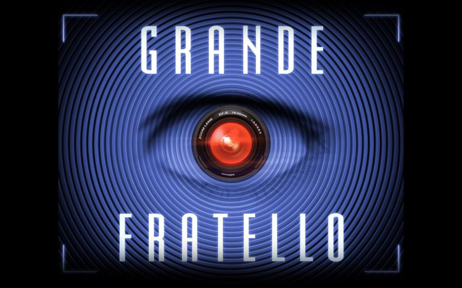Grande Fratello - Striscia quotidiana
