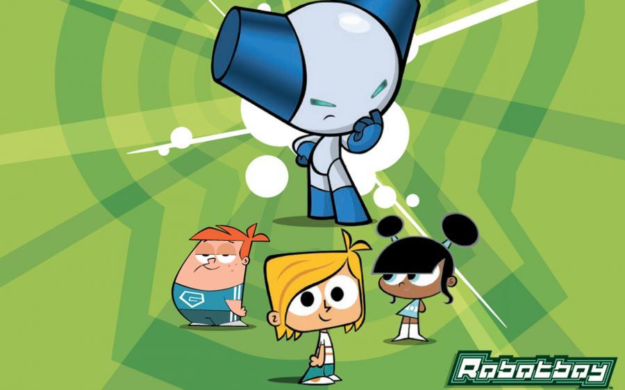 Cartoni animati robotboy guida tv scheda canali e