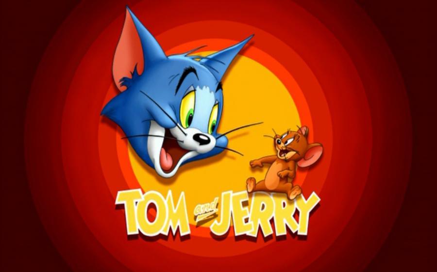 Cartoni animati tom jerry show guida tv scheda