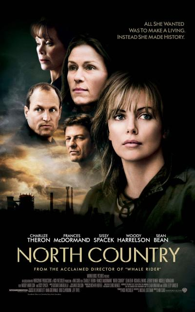 locandina - North Country - Storia di Josey