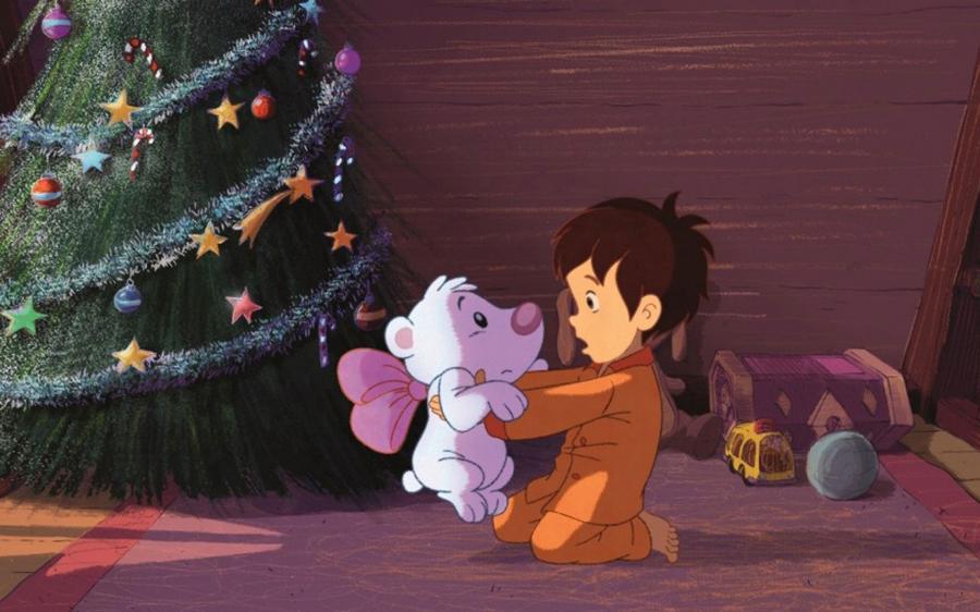 L Apprendista Di Babbo Natale.Film L Apprendista Babbo Natale Il Natale Di Nicholas Guida Tv