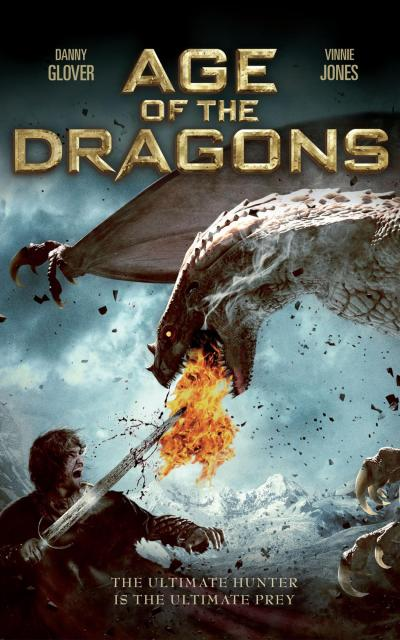 locandina - Age of the Dragons